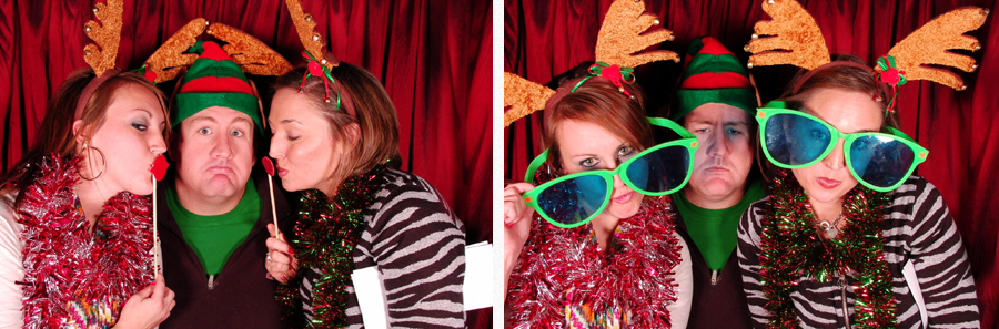 umc mcinturff christmas photo booth