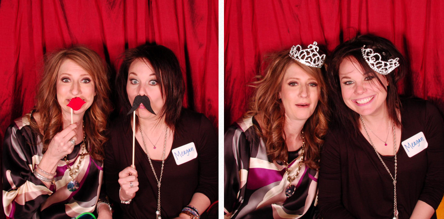 fun photobooth props