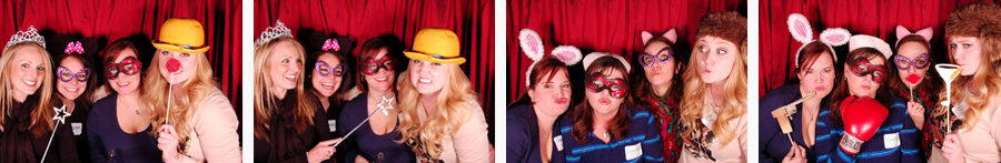 fun groups in photobooth