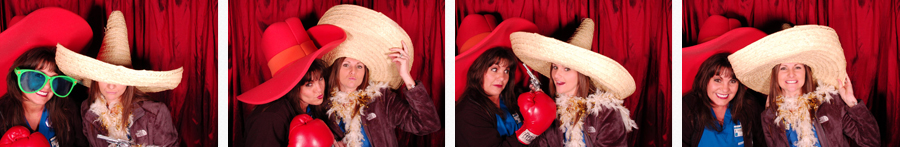 lubbock corporate photo booth