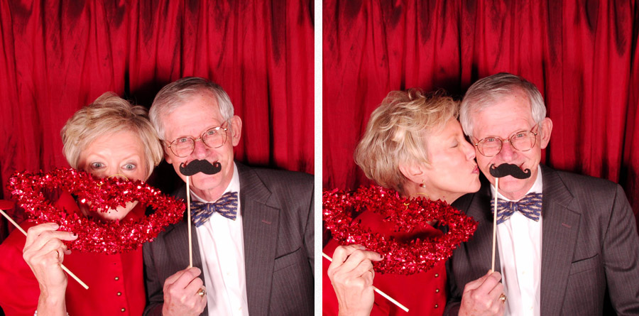 texas tech alumni pavilion photobooth
