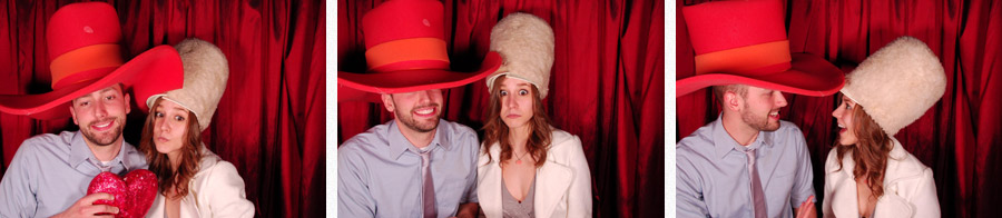 texas tech photobooth