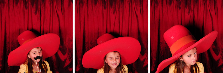 lubbock kids photo booth