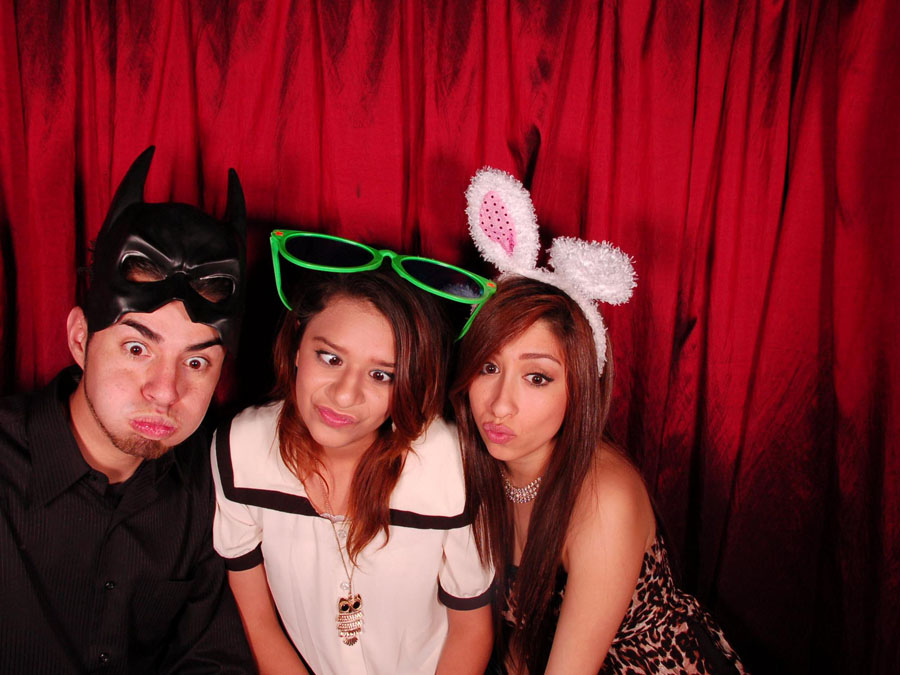 levelland tx photo booth