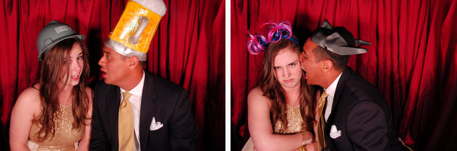 mallet center wedding photobooth