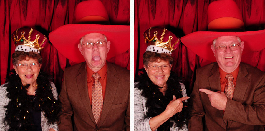 wedding photo booth lubbock