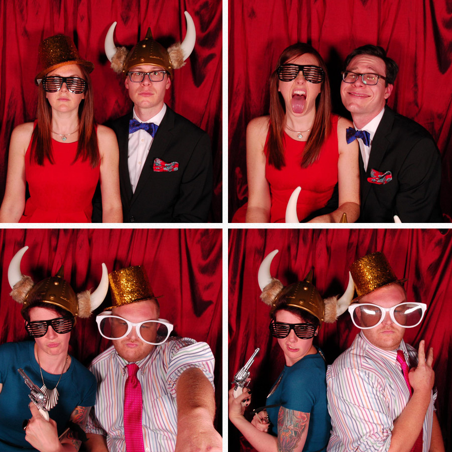 best photo booth in lubbock