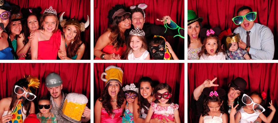 levelland photobooth