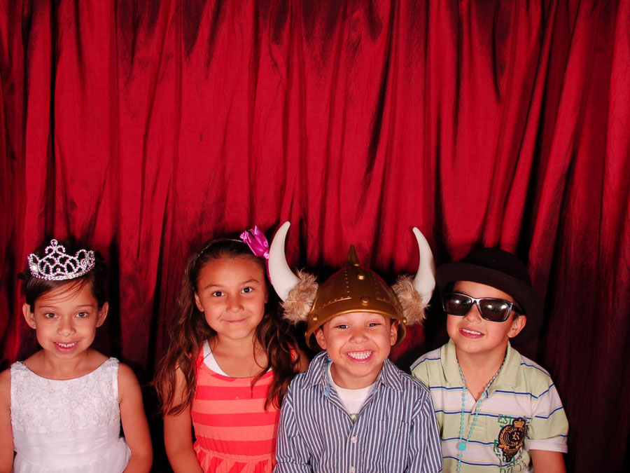 lubbock tx photo booth