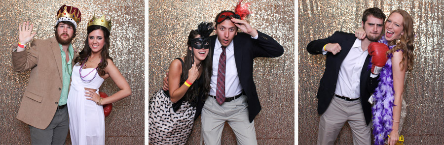 texas tech club photobooth