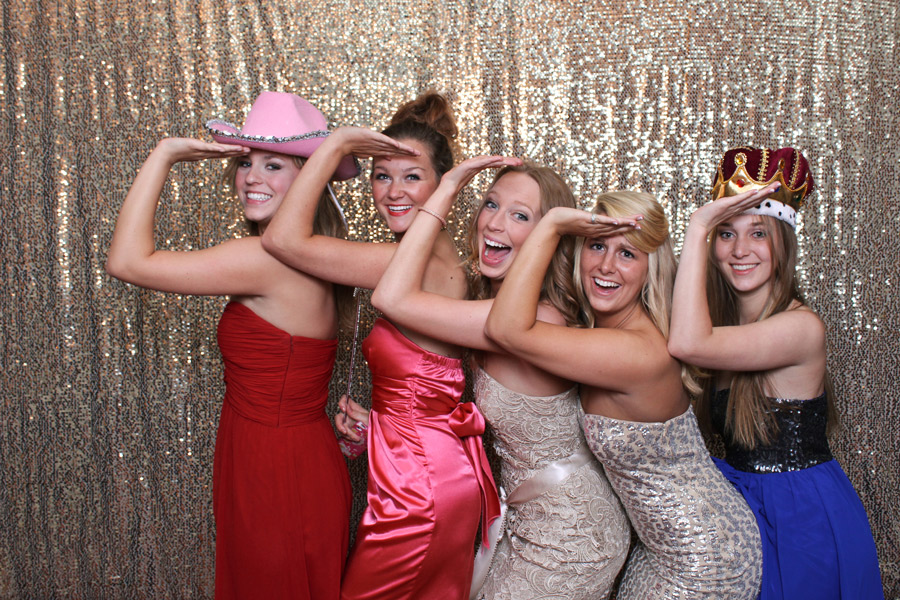 texas tech sorority photo booth