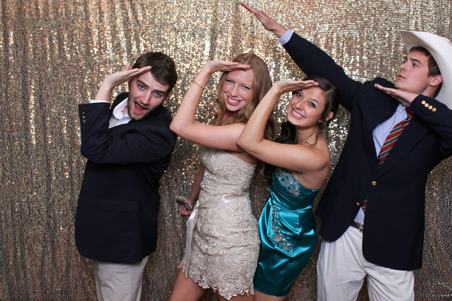 texas tech club sorority formal