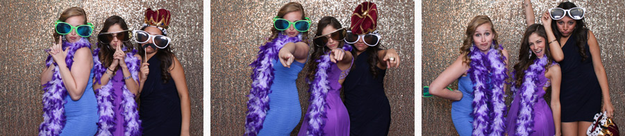 texas tech delta gamma formal photo booth