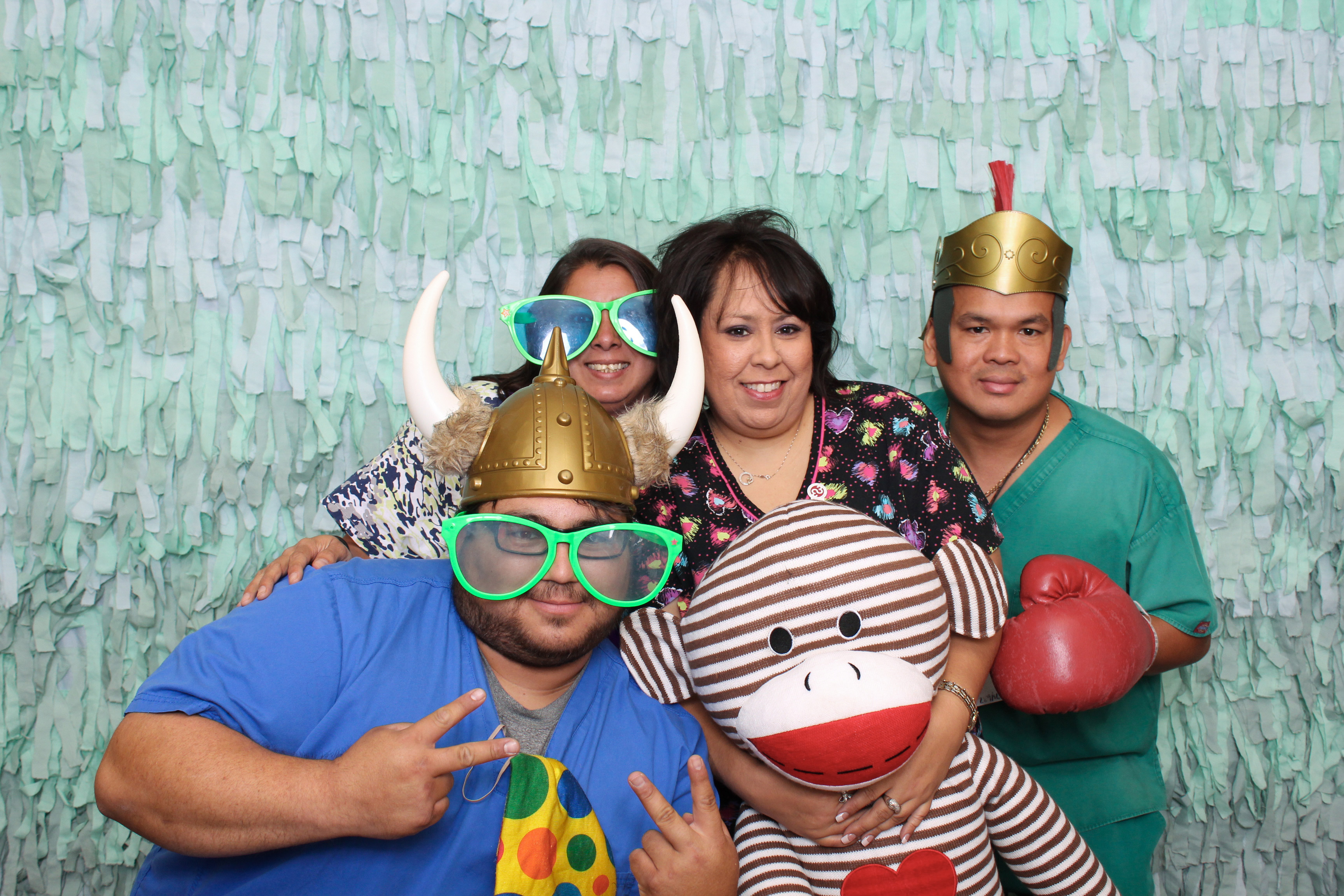 photo booth rental lubbock