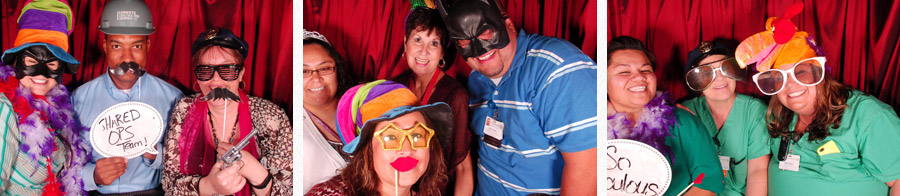 lubbock photo booth