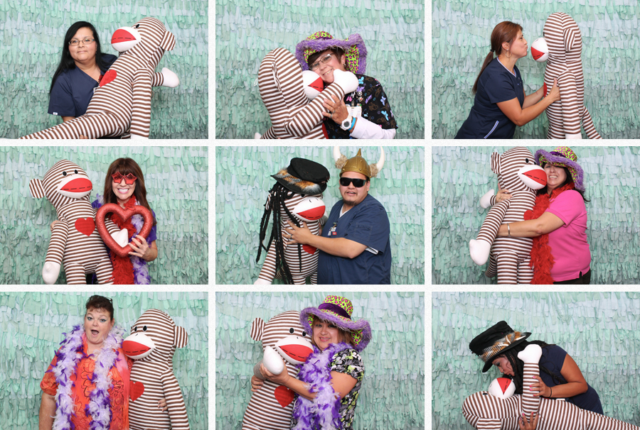 best lubbock photo booth