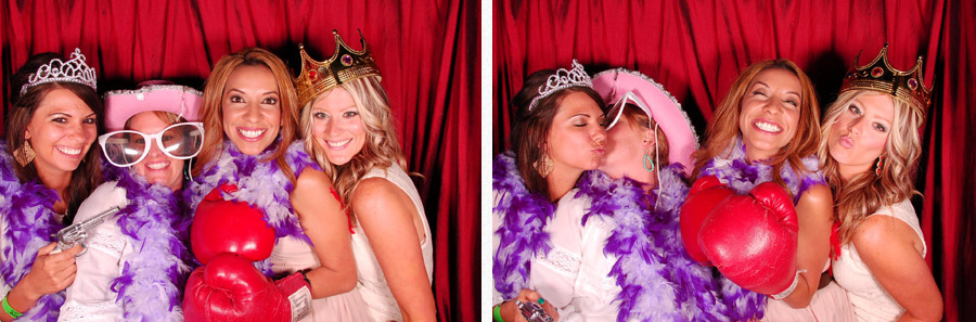 west texas photo booth