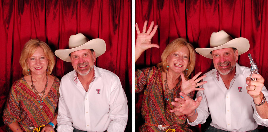 lubbock texas photobooth rental