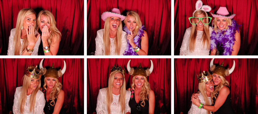 photo booth lubbock