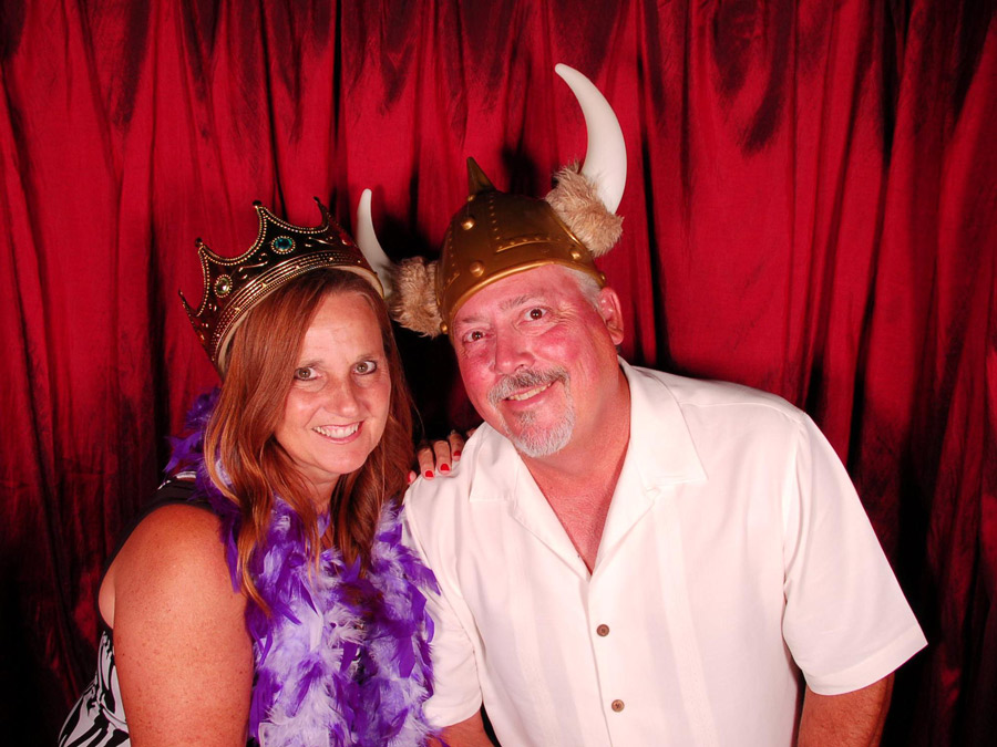 Photo Booth lubbock corporate events