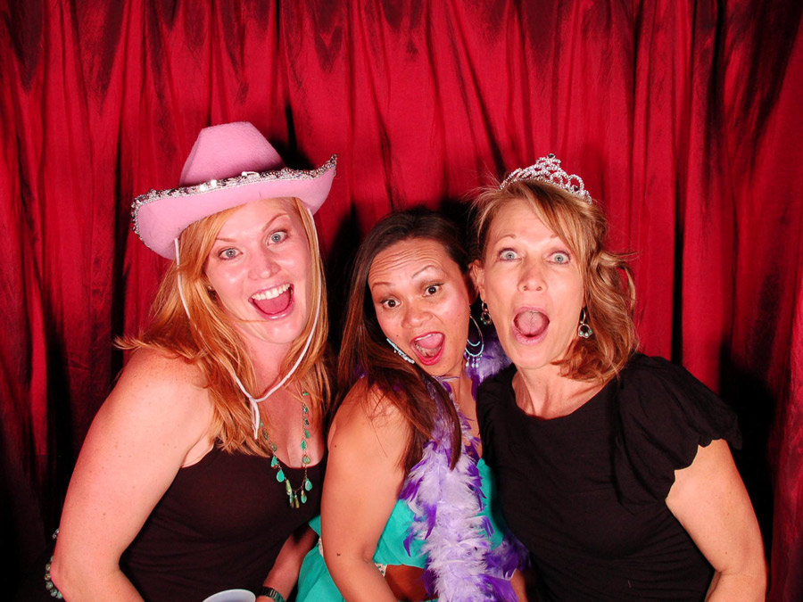 lubbock fundraising photo booth