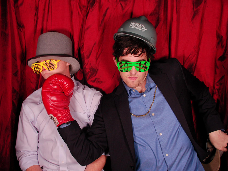 big lubbock photo booth