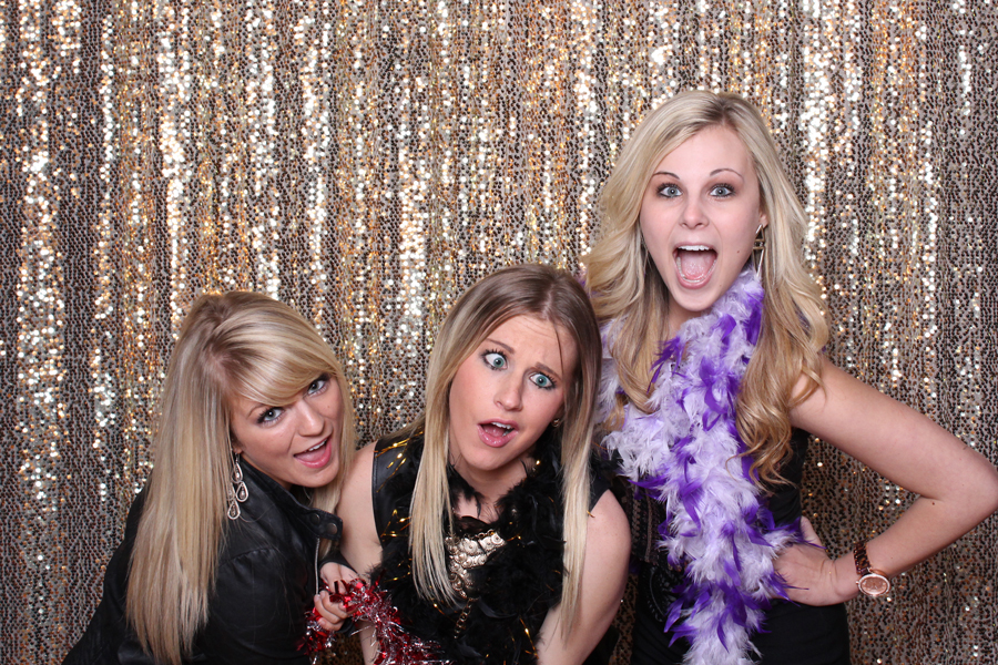 lubbock photo booth rentals