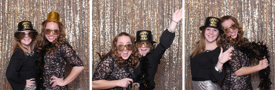new years eve lubbock photo booth rental