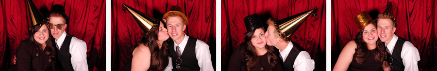lubbock event rentals photo booth