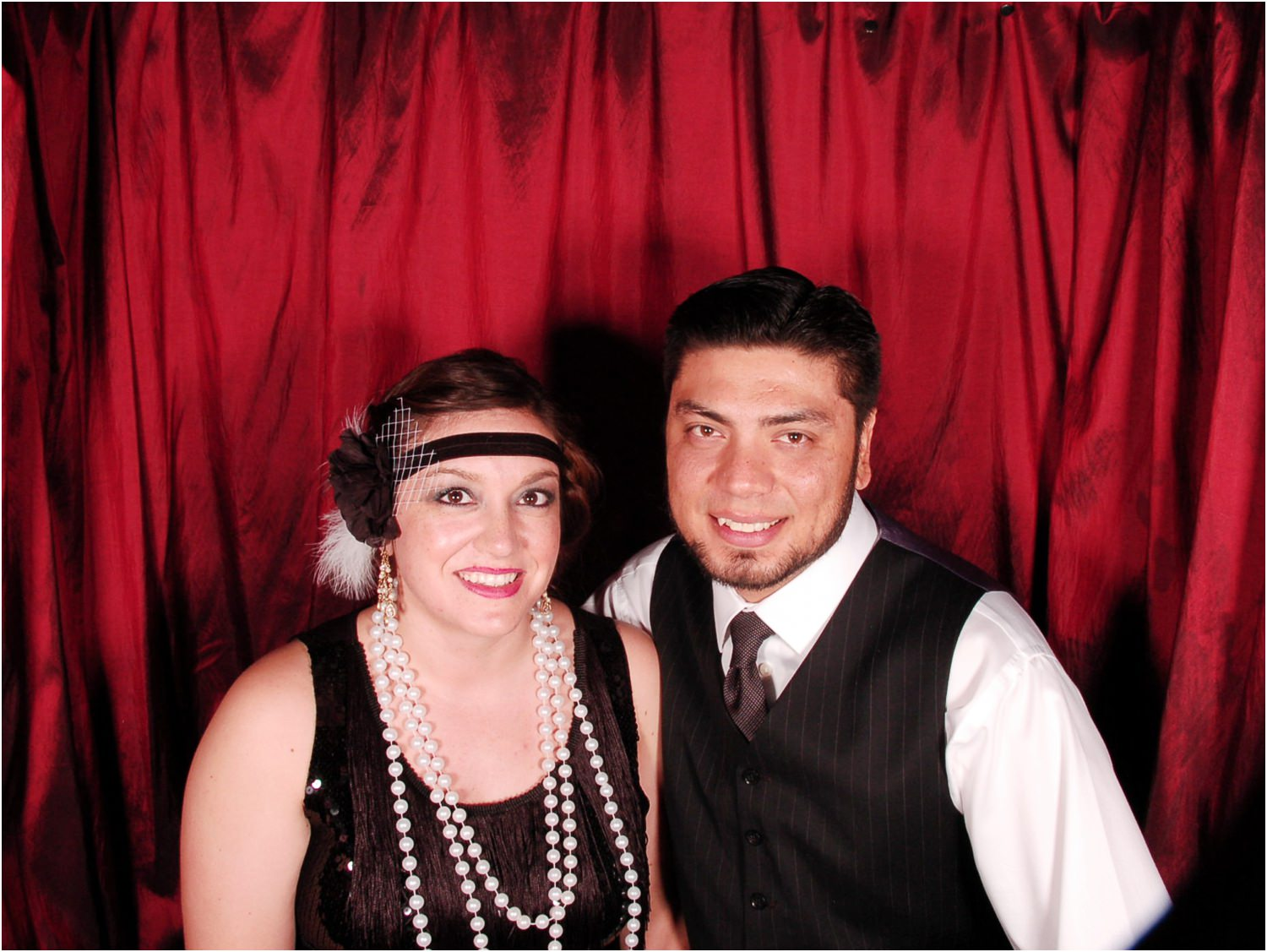 overton hotel lubbock photo booth