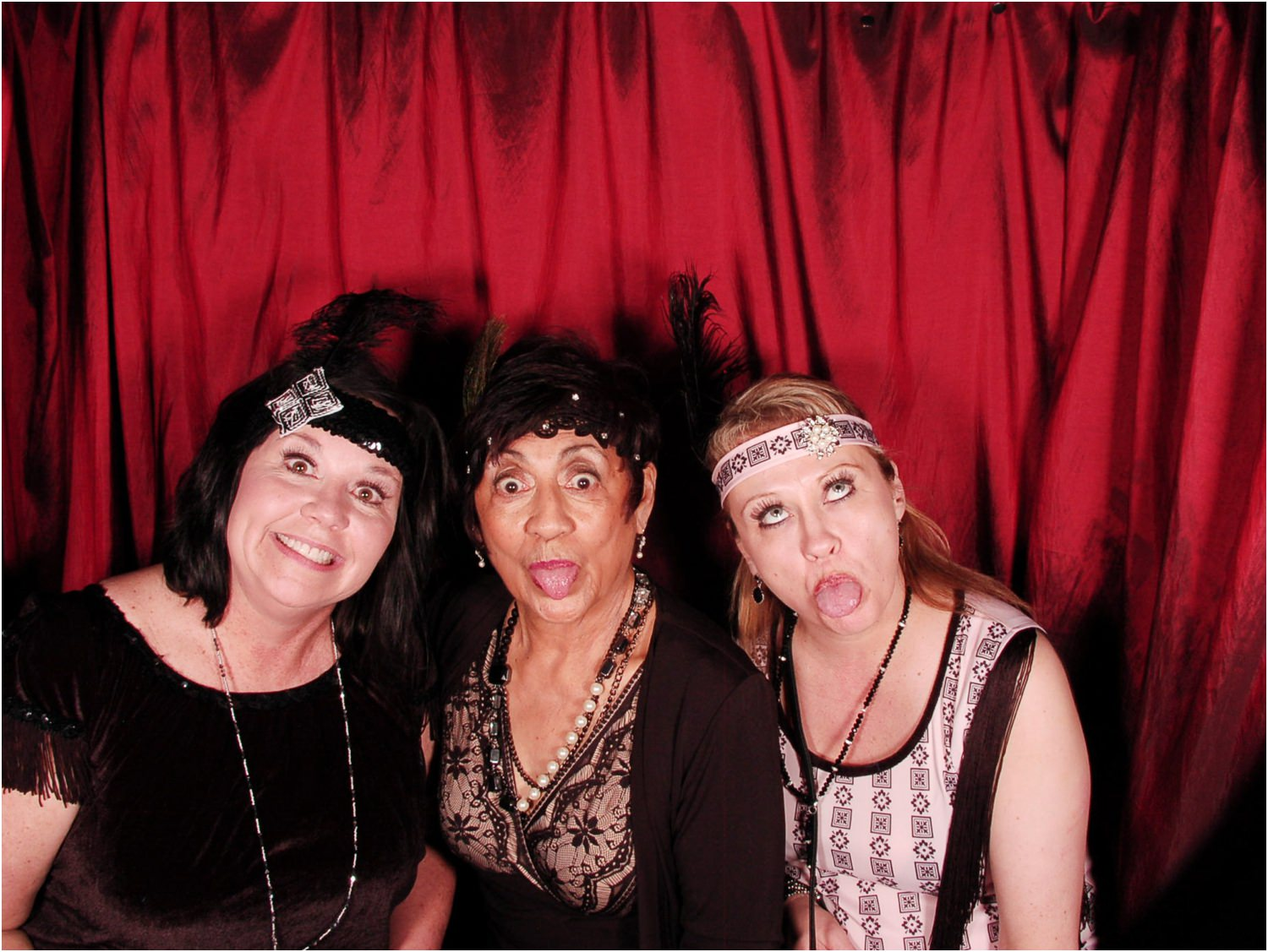 overton hotel photo booth