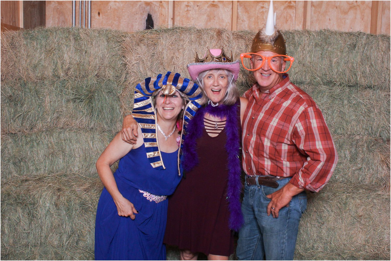 lubbock hay wedding
